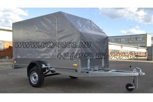 Автомобильный прицеп ССТ-7132-09
