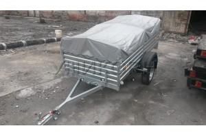 Автомобильный прицеп МЗСА 817701.004-05