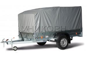 Автомобильный прицеп 829450 s3,0х1,5