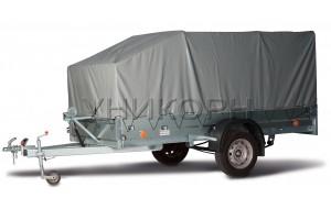 Автомобильный прицеп 829450 3,5х1,5