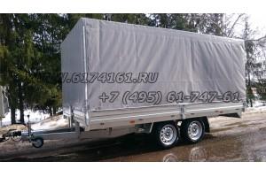 Автомобильный прицеп ССТ-7132-36