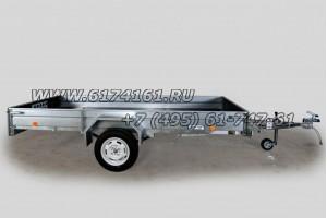 Автомобильный прицеп ЛАВ 81012