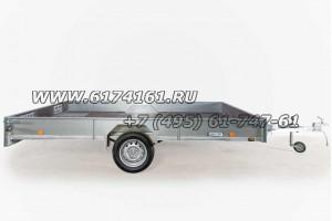 Автомобильный прицеп ЛАВ 81012D