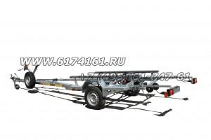 Автомобильный прицеп  ЛАВ 81016A