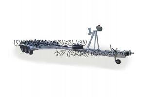 Автомобильный прицеп  ЛАВ 81023