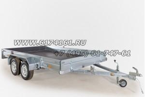 Автомобильный прицеп ЛАВ 81013А