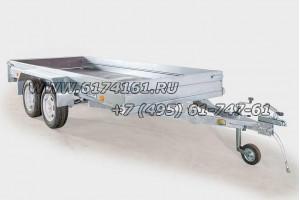 Автомобильный прицеп ЛАВ 81013Е