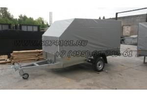 Автомобильный прицеп ССТ-7132-09к