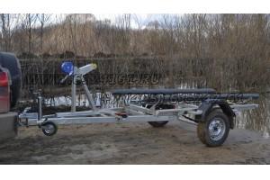 Автомобильный прицеп ССТ-7132-13