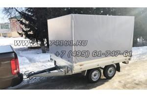 Автомобильный прицеп ССТ-7132-21