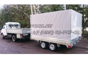 Автомобильный прицеп ССТ-7132-30