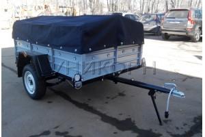 Автомобильный прицеп КРД 050-100