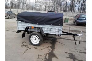 Автомобильный прицеп КРД 050-101 V