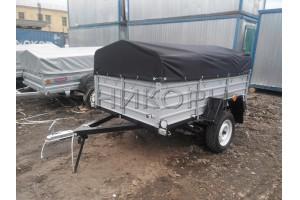 Автомобильный прицеп КРД 050-122 V