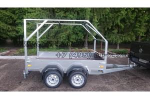 Автомобильный прицеп ССТ-7132-16