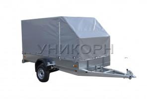 Автомобильный прицеп ССТ-7132-08