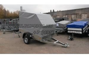 Автомобильный прицеп ССТ-7132-6К