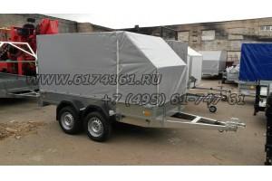 Автомобильный прицеп ССТ-7132-10
