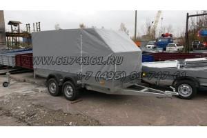 Автомобильный прицеп ССТ-7132-11