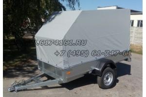 Автомобильный прицеп ССТ-7132-02