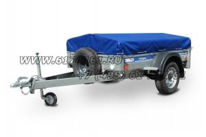 Автомобильный прицеп СТАРТ A1812
