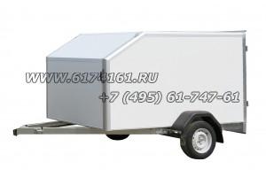 """Прицеп-фургон легковой, модель ИСТОК 3791М2  """"Универсальный"""""""