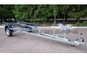 Автомобильный прицеп ССТ-7132-14