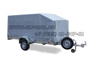 Автомобильный прицеп ЛАВ 81012A