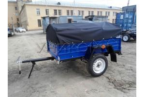 Автомобильный прицеп КРД 050-101