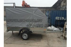Автомобильный прицеп ССТ-7132-08К